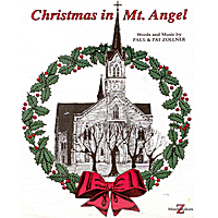Z Musikmakers | Christmas in Mt. Angel (Remastered)