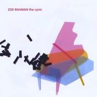 Zoe Rahman : The Cynic