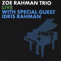 Zoe Rahman : Live