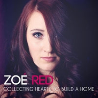 Zoé Red | Collecting Hearts to Build a Home