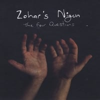 Zohar's Nigun | The Four Questions