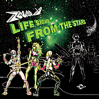 Zolar X | Life Signs from the Stars