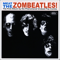 The Zombeatles | Meat The Zombeatles