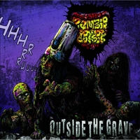 Zombie Cookbook | Outside the Grave