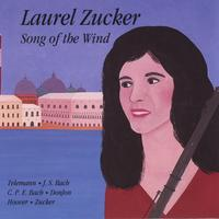 Laurel Zucker | Song of the Wind