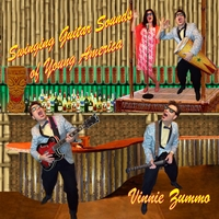 Vinnie Zummo | Swinging Guitar Sounds of Young America