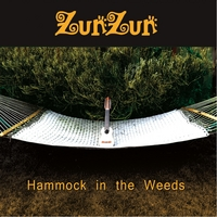 ZunZun | Hammock In The Weeds