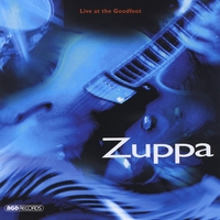 Zuppa | Live at the Goodfoot